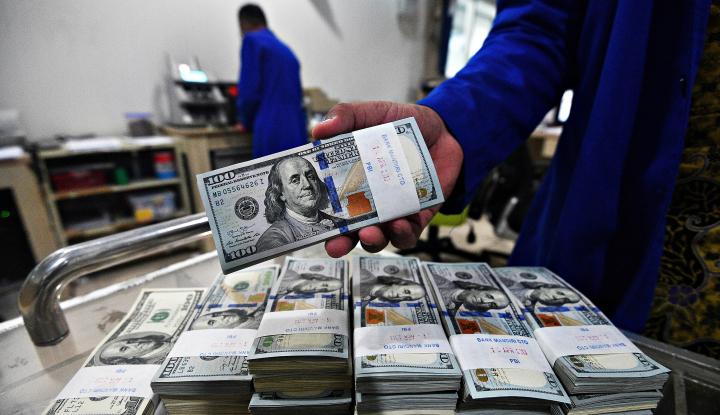 BI Klaim Utang Luar Negeri Masih Bisa Dikendalikan - Warta Ekonomi