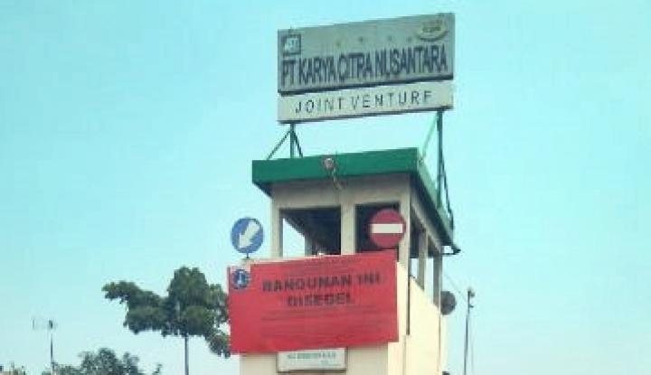 KBN Beberkan Pelanggaran Hukum yang Dilakukan PT KCN
