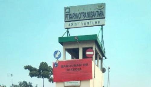 Foto Menyalahi Hukum, Kawasan Berikat Nusantara Gugat PT KCN