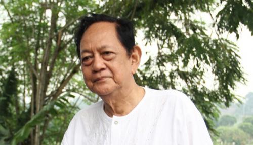 Foto Dunia Perfilman Kembali Berduka, Aktor Kawakan Deddy Sutomo Meninggal Dunia