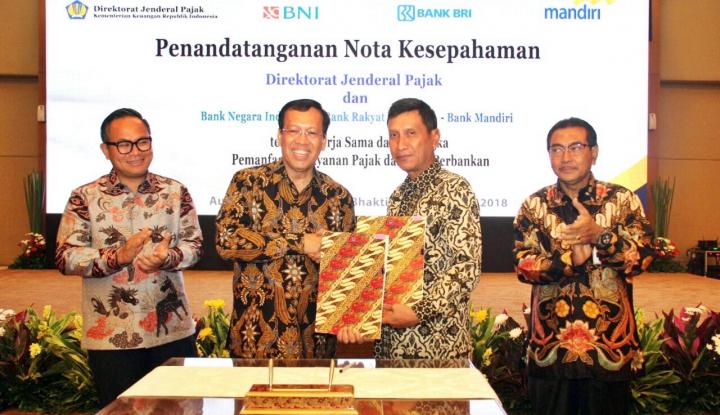 Foto Berita Dukung Layanan Digital Pajak, BNI Kembangkan Kartu Pintar NPWP