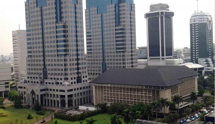 Foto Berita Utang Indonesia Naik 7,6%, BI: Masih Wajar