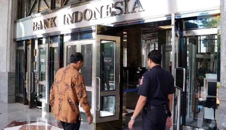 Genjot Kredit Perbankan, BI Terbitkan Pelonggaran LTV dan RIM - Warta Ekonomi