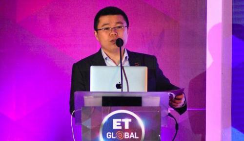 Foto ET Hybrid Blockchain, Platform Digitalisasi Aset