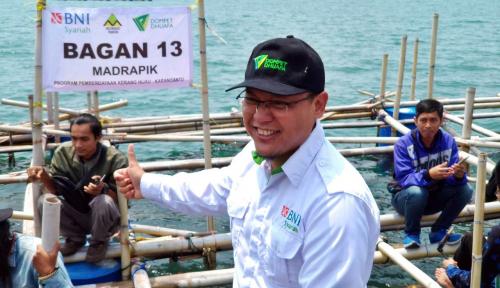 Foto Dompet Dhuafa dan BNI Syariah Bangkitkan Pemberdayaan Nelayan Kerang Hijau