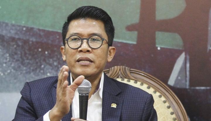 Foto Berita Misbakhun Tegaskan RAPBN 2019 Bukti Jokowi Pro Rakyat Kecil