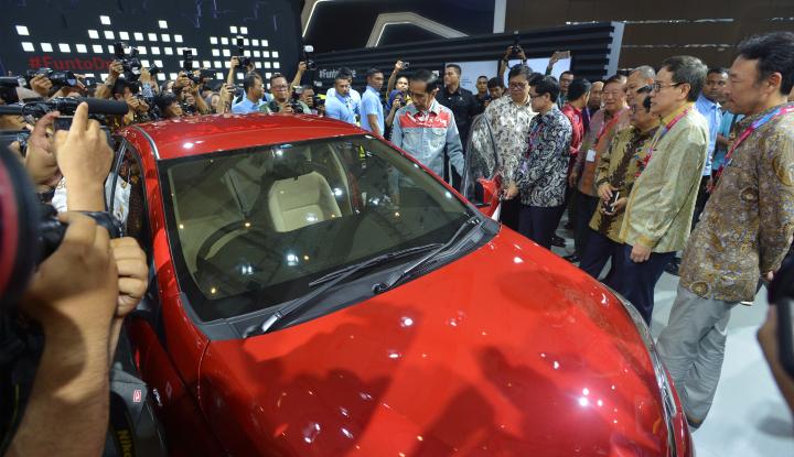 Foto Berita Dorong Ekspor Otomotif, Pembangunan Patimban Dikebut