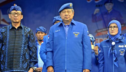 Tampar SBY-AHY, Demokrat Kubu Moeldoko: Yakin Menang? Kok Panik?