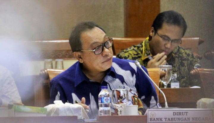 Foto Berita Kinerja BTN Diapresiasi Komisi XI DPR