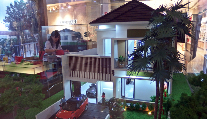 Foto Berita REI Mega Expo Bidik Transaksi Rp5 Triliun