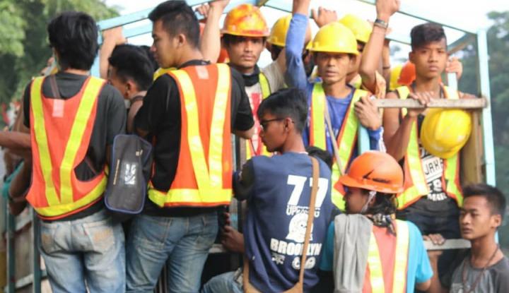 Foto Berita Lindungi Pekerja Rumahan, MAMPU Dorong Pemerintah Sahkan Raperda