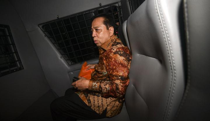 Setya Novanto Pindah, Lapas Sukamiskin Makin Tertib - Warta Ekonomi