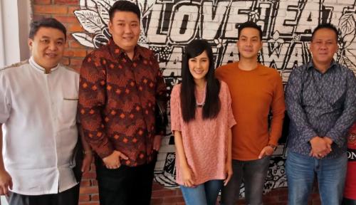 Foto Tarik Pengunjung, J-City Gelar Medan Mencari Bakat