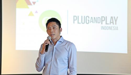 Foto GK-Plug and Play Umumkan Penambahan Vertikal Startup Baru