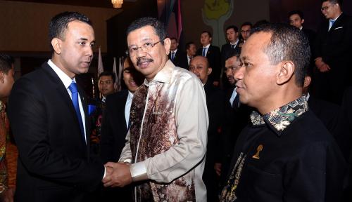 Foto Gubernur Harap Dunia Usaha di Sumut Terapkan Teknologi Digital