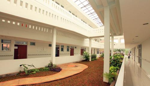 Foto 9 Hal Soal Sertifikat Laik Fungsi, Pemilik Bangunan Wajib Tahu