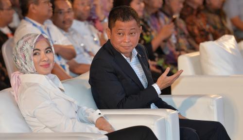 Foto Pertamina Mitigasi Adanya Risiko di Anggota Holding Migas