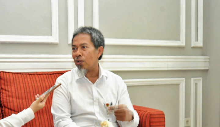 Foto Berita Bisnis Bank Sampah Capai Rp18 Miliar