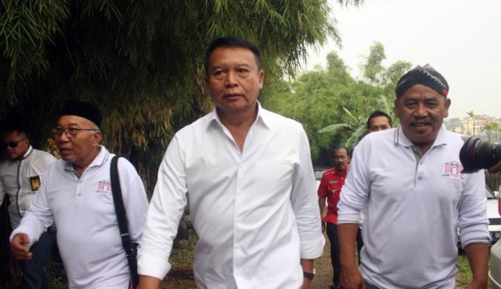 Kang Hasan: Warga Jangan Golput - Warta Ekonomi