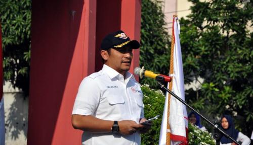 Foto Nama Muhammad Ali Reza Masuk Bursa Calon Ketua Golkar DKI