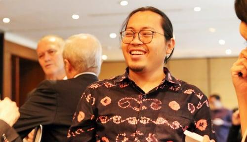 Foto Bangun Bukalapak dari Indekos, Kini Achmad Zaky Fokus Investasi ke Startup Tahap Awal