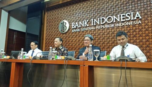 Foto BI Apresiasi Kondisi Perbankan Kalteng yang Alami Perbaikan