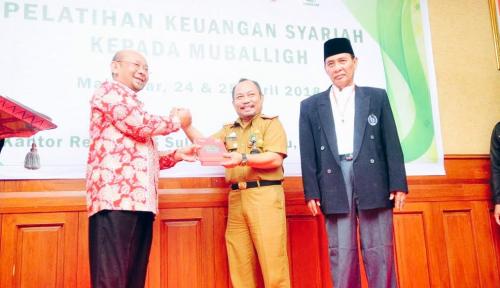 Foto Indonesia Punya Potensi Pengembangan Ekonomi Syariah