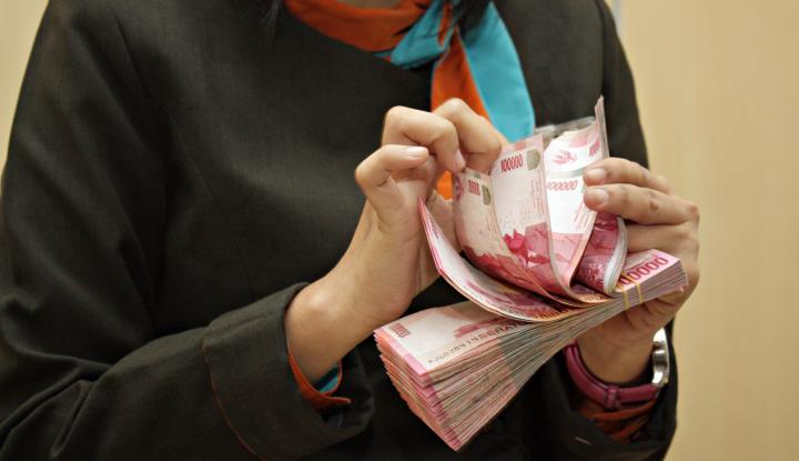 ekonom: rupiah tidak akan jebol sampai rp15.000