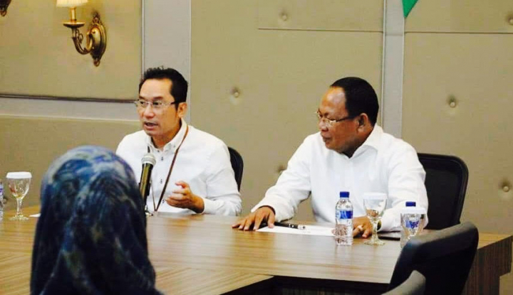 Foto Berita Pelindo IV Komitmen Genjot Kinerja pada 2018