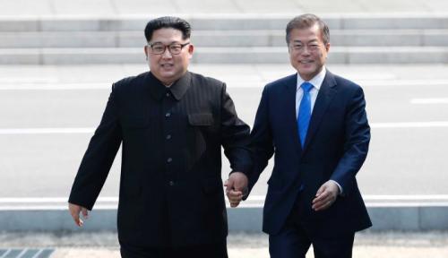 Gak Kerasa, Perang Korea Sudah 70 Tahun Berlalu