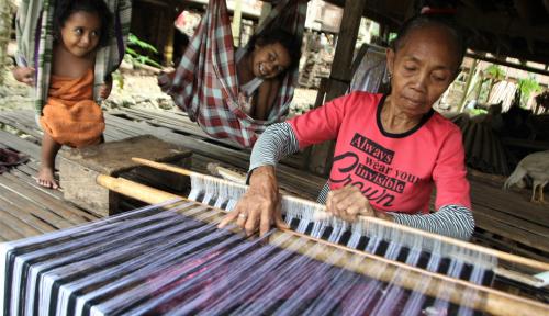 Foto Dorong Ekonomi Daerah, Bank Sultra Inisiasi Program Mitrapreneur
