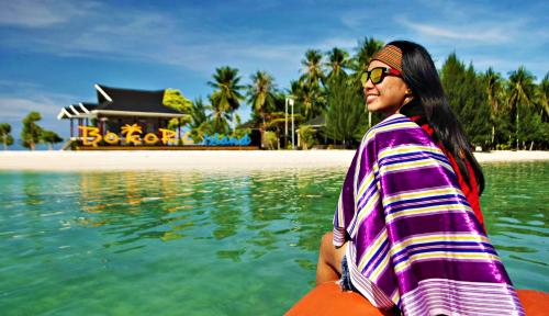 Foto Hei Wanita, 3 Manfaat Ini Bakal Kamu Dapat dari Solo Traveling Lho
