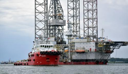 OPEC+ Tingkatkan Produksi Minyak, Harga Tarif Sewa Kapal Tanker Ikut Terdongkrak