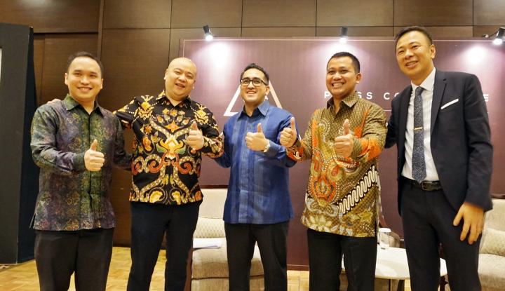 Foto Berita Indonesia di Peringkat 4 Sebagai Negara Tujuan Investasi