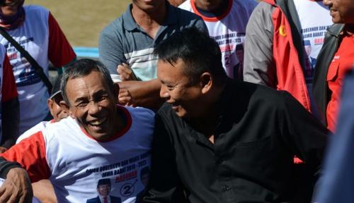 Foto Himpunan Nelayan Optimis Duet Jenderal Bisa Tuntaskan Persoalan Ekonomi Jabar
