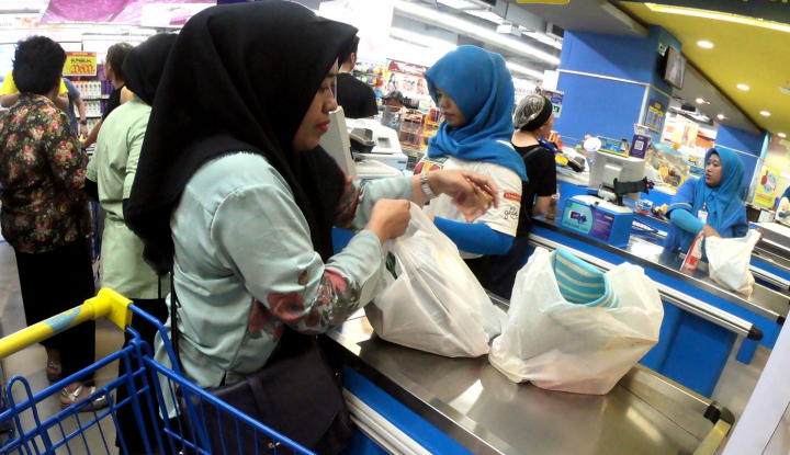 Asosiasi Tolak Insentif  Perda Larangan Kantong Plastik - Warta Ekonomi