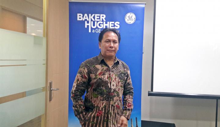 BHGE Tawarkan Sistem Digitalisasi di Industri Migas - Warta Ekonomi