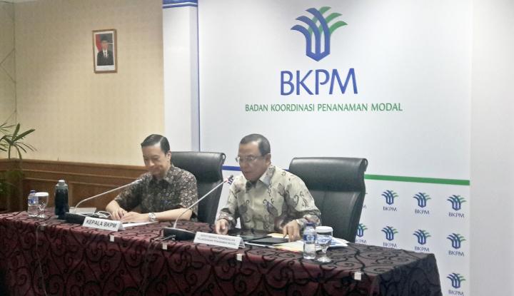Foto Berita Naik 7,6%, Jawa Masih Jadi Primadona Investor