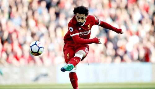Jalani Masa Terbaik di Liverpool, Keran Gol Salah Masih Terus Terbuka?