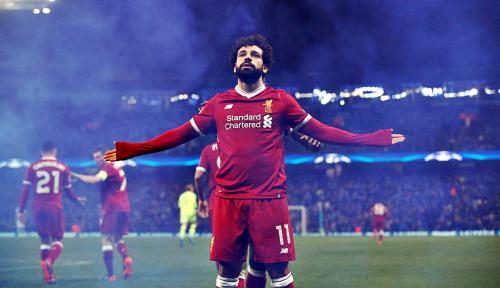 Foto Liverpool Depak Mimpi Manchester City ke Empat Besar Liga Champions