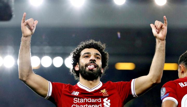 Foto Berita Klasemen Liga Inggris, Liverpool Bertengger Lagi di Peringkat 1