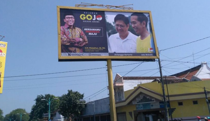 Foto Berita Dikenal Getol Bela Jokowi, Misbakhun Jadi Korban Hoax Ratna Sarumpaet Crisis Center