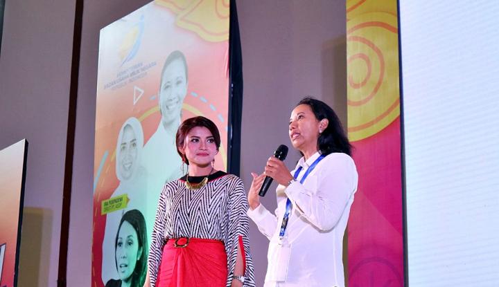 Foto Berita Membangun Karier dari Nol Hingga Jadi Menteri