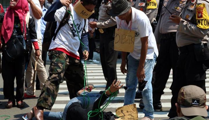 Foto Berita YLKI: Masalah Buruh dan Konsumen Nyaris Sama