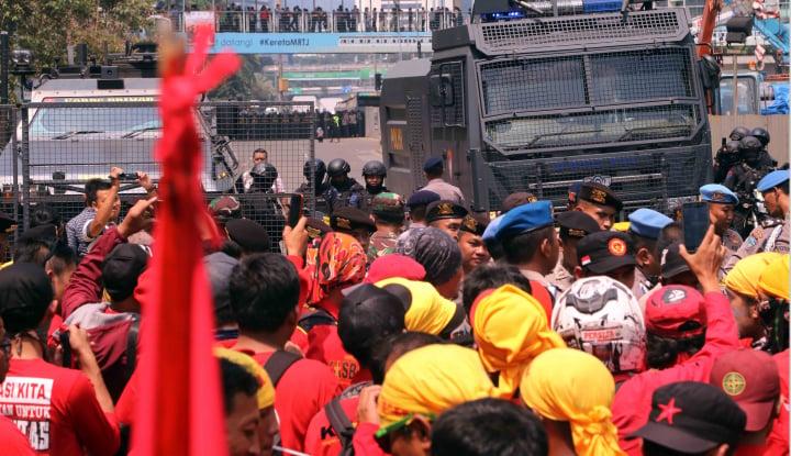 Foto Berita Buruh Anggap Perpres TKA Telah Dipolitisasi