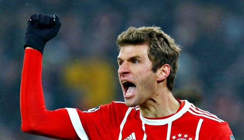 Foto Diterpa Wabah Corona, Liga Jerman Tak Ada Klub yang Juara?