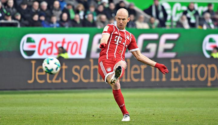 Foto Berita Menang 4-1 Lawan Augsburg, Munchen Juarai Liga Jerman