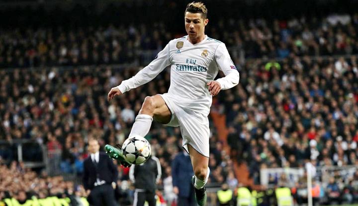 Foto Berita Madrid Siap Curi Gol Cepat Lawan Munchen