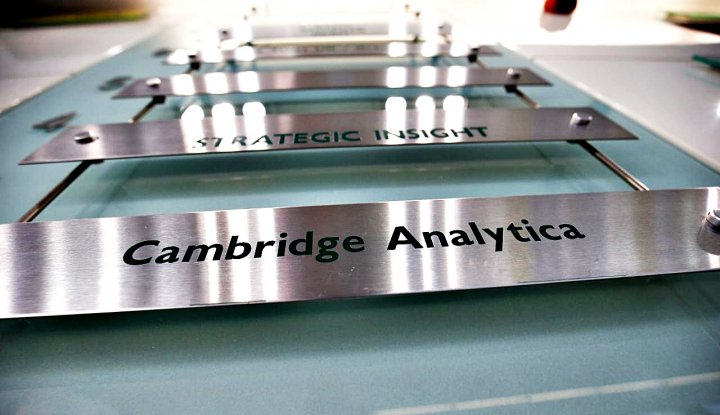 Cambridge Analytica Tutup Karena Skandal Facebook - Warta Ekonomi