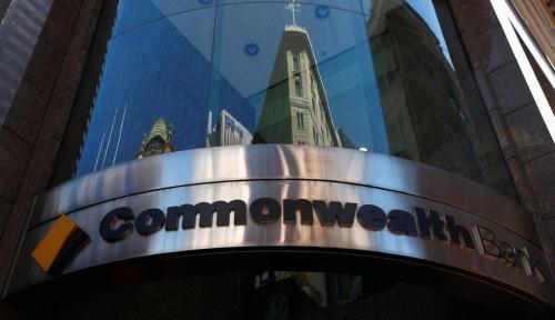 Foto Kehilangan Data 20 Juta Nasabahnya, Ini Penjelasan Commonwealth Bank Australia
